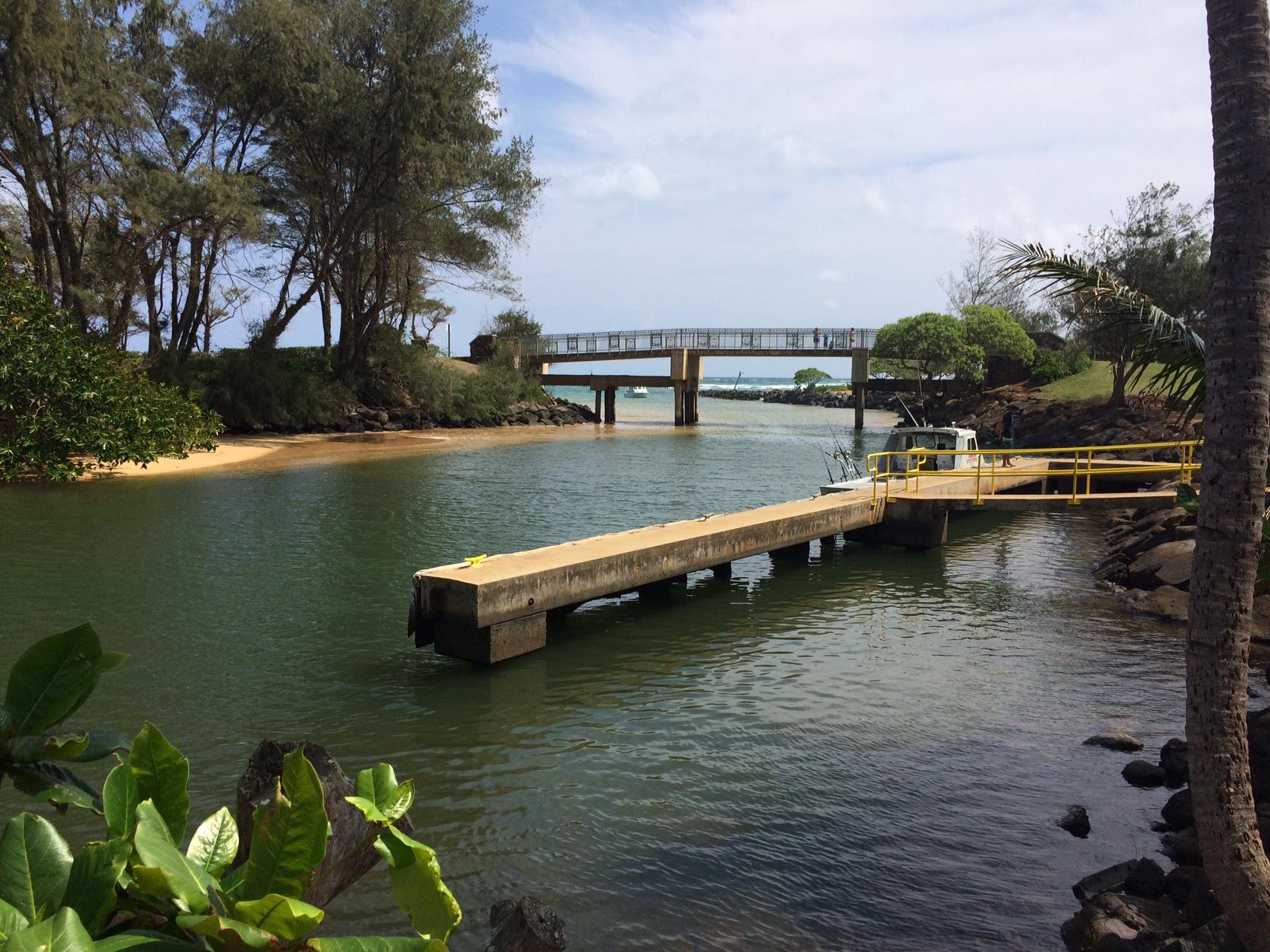 Lihi Canal