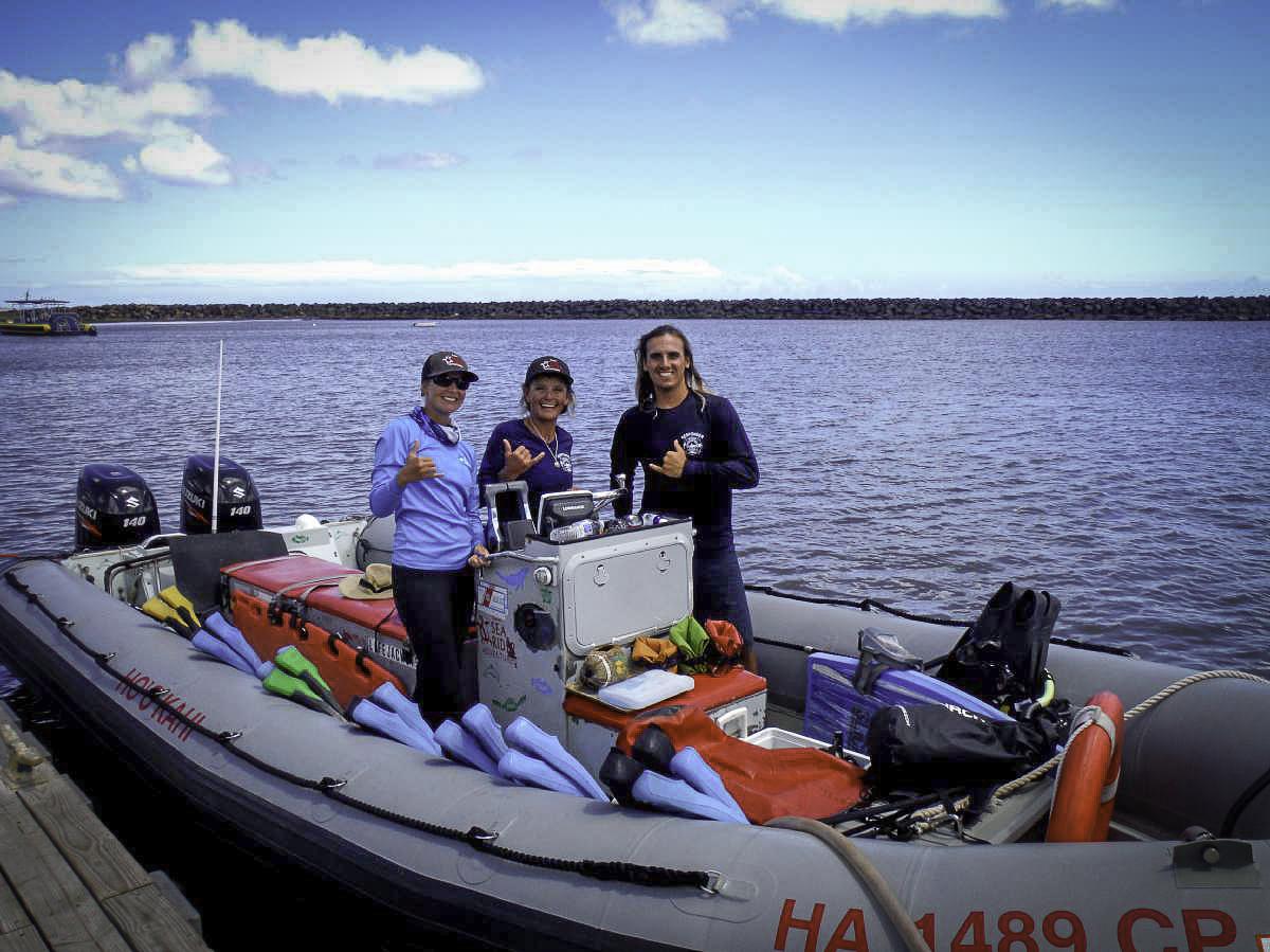 Kauai Sea Riders Crew-2